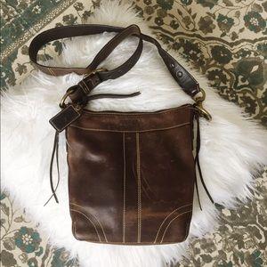 ❤️Coach 100% Leather Handbag❤️